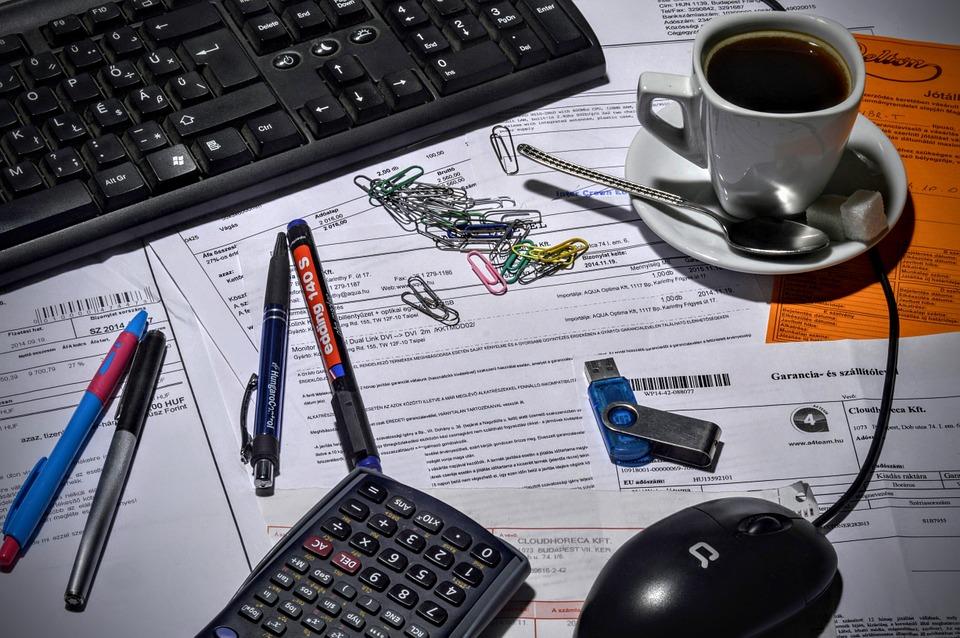 Financial Benchmarking